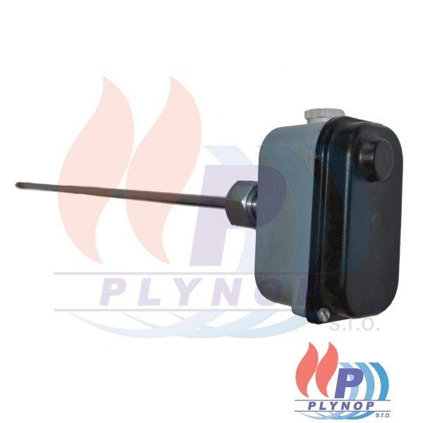 Termostat stonkový TH 143 20-140°C APATOR - TH143