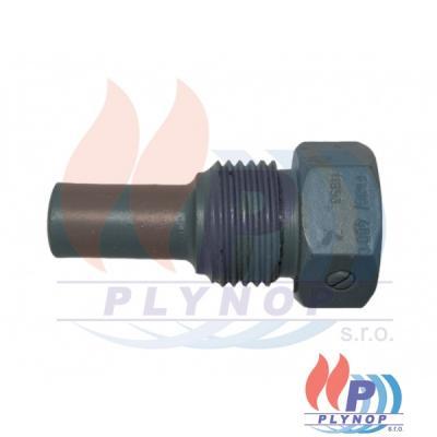 Jímka teploměru 50 mm APATOR - 332081.0