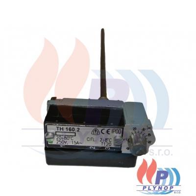 Termostat stonkový TH 160.2 20-80°C APATOR - TH160.2