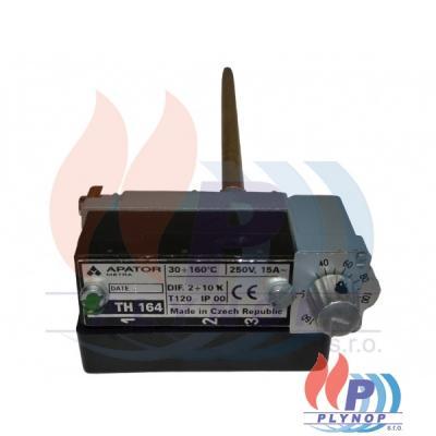 Termostat stonkový TH 164 30-160°C APATOR - 48.02.004C
