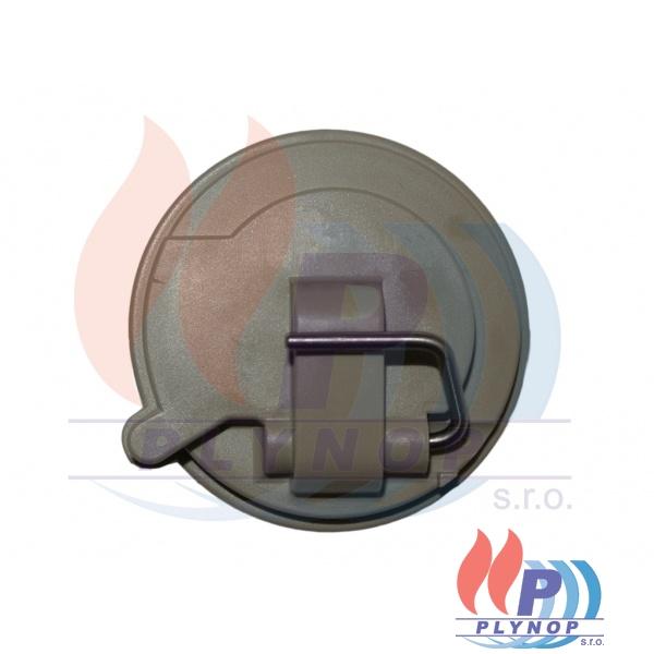 Víčko vodní armatury na plamínkový ( 5506,5507 )