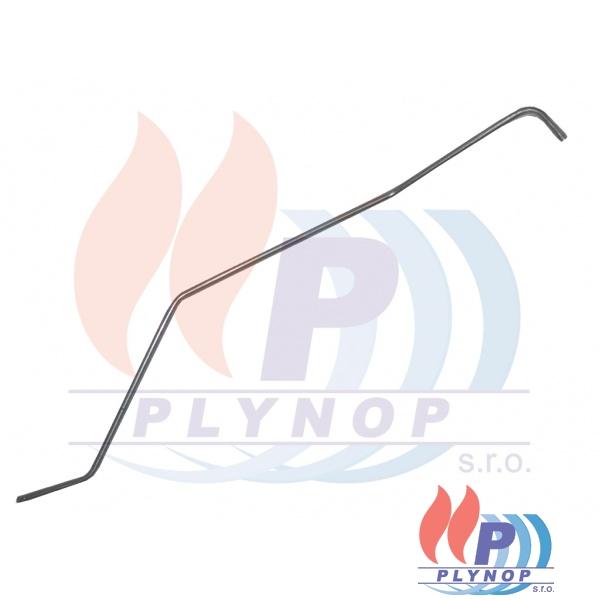 Trubička zapalovacího hořáčku PK MORA - 11696