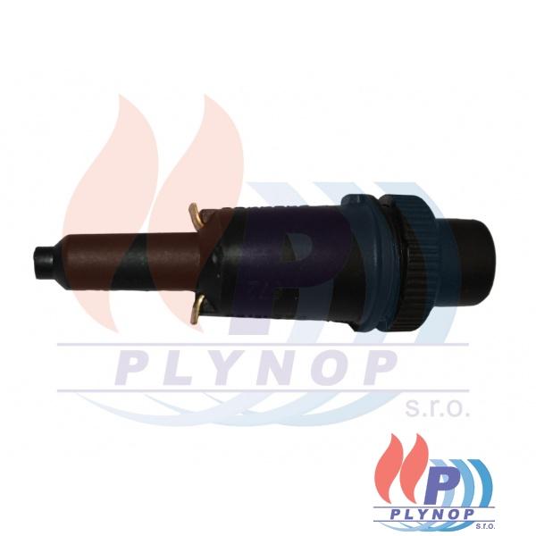Piezo zapalovač k topidlům MORA 6101, 6111 - 12894