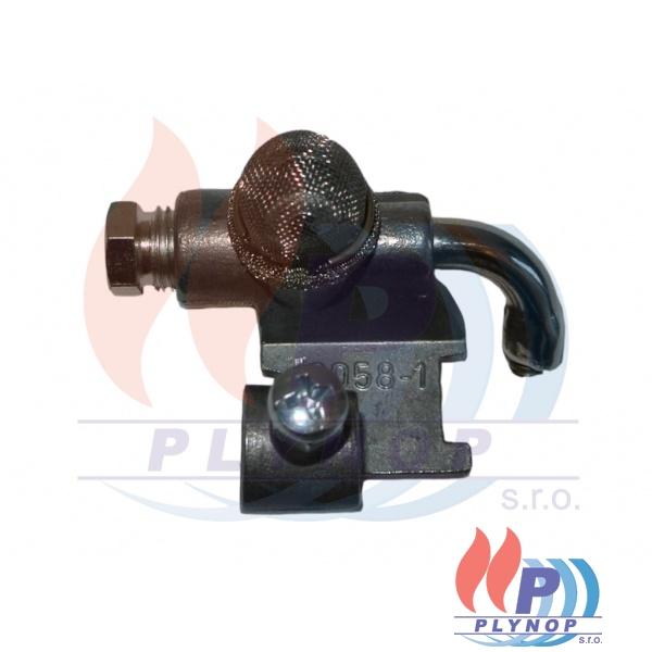 Zapalovací hořák bez elektrody ZP 408 MORA, DESTILA - T11676