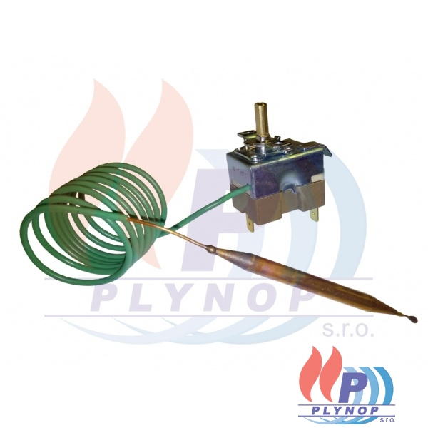 Termostat provozní 0-85° C- nový kapilárový BAXI - 484305000