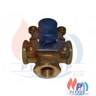 Směšovací ventil 3c. VDM3 -3/4