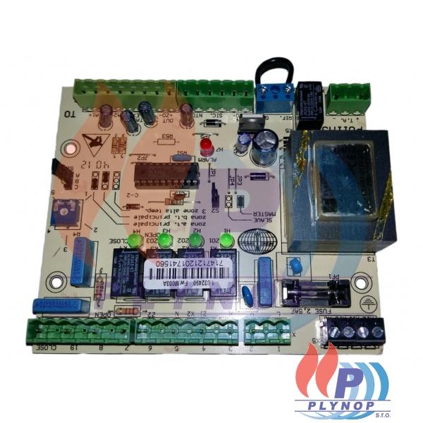 Ovládací automatika DIM vysoká / nízká IMMERGAS - 1.032490 / 1.021965 / 1.017139