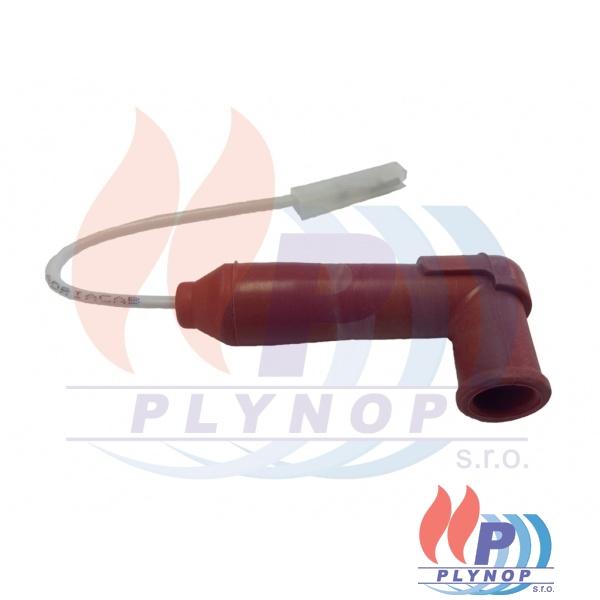 Kabel zapalovací elektrody BAXI - JJJ008510970