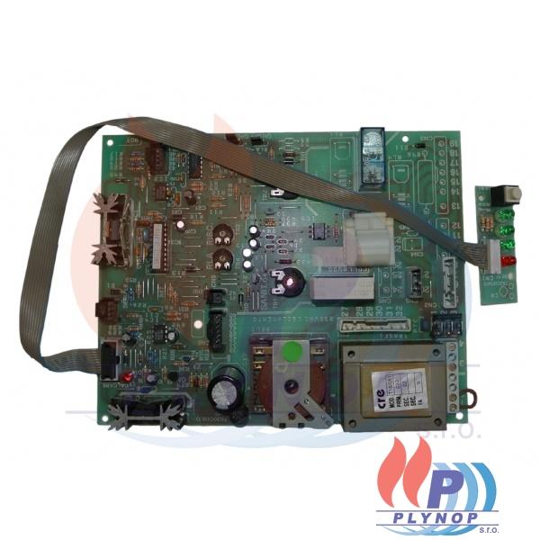 Plošný spoj MOD/RESET p/i BAXI - 5633260
