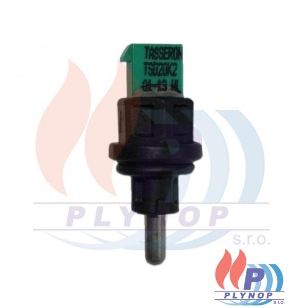 Bezpečnostní čidlo spalin - bajonet THERMONA - 27758
