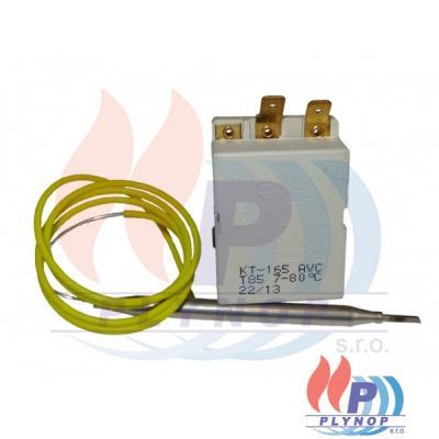 Kapilární termostat TATRAMAT - 48.01.001 / 908001