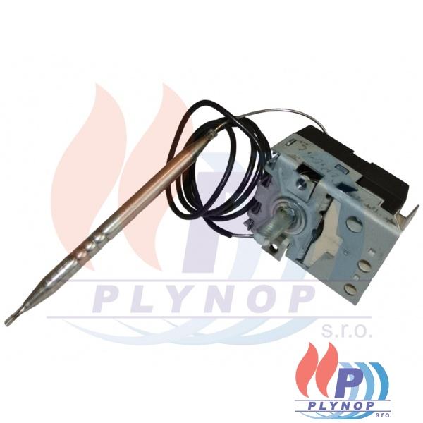 Kapilární termostat 7-77°C DRAŽICE / TATRAMAT - 48.01.038