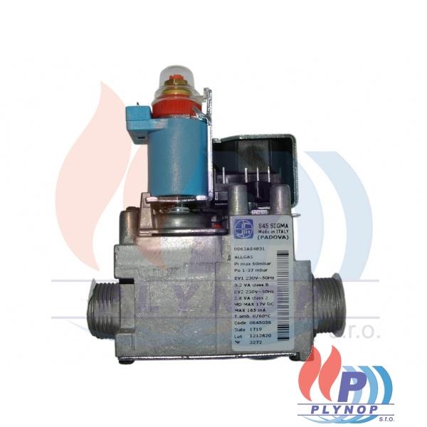 Plynový ventil Sigma SIT 845 THERMONA - 41482, PROTHERM - 05641100
