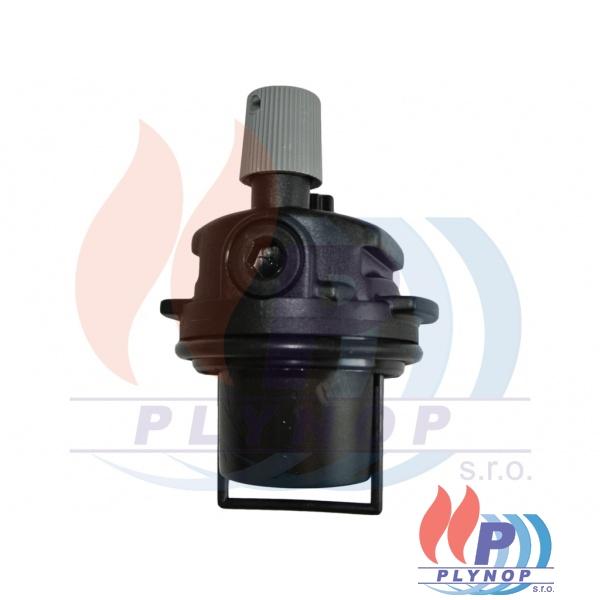 Odvzdušňovací ventil do čerpadla IMMERGAS STAR 24 kW, MINI NIKE, MINI EOLO ( X ) 24 / 28 kW, VICTRIX X 24 kW - 1.027110