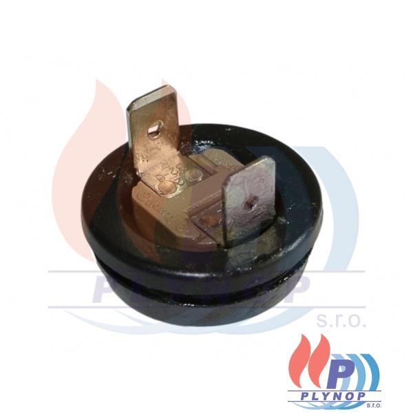 Termostat bezpečnostní BUDERUS Logamax plus GB172 / GB192 / GB072 / GB062 - 87105062670