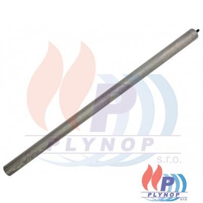 Anodová tyč 21,3x430 M5-M8 ( 80l závěsný ) ARISTON - 61402252-01 / 570285