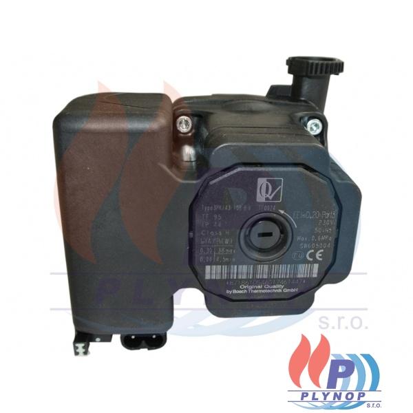 Čerpadlo elektronické ke kondenzačním kotlům BUDERUS Logamax GB 072/172-14/24 KW - 871861054A0