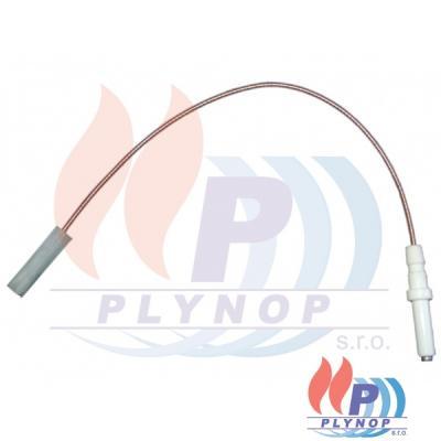 Elektroda zapalovací na 2423 L190 nová generace MORA - 850073