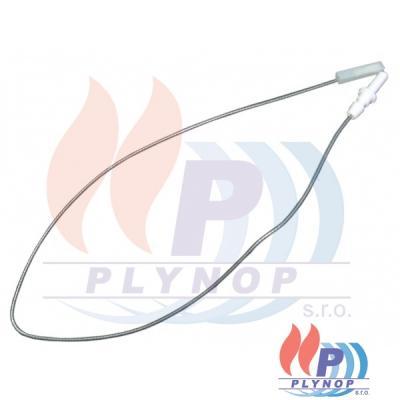 Elektroda zapalovací s káblíkem na sporák MORA MK 57320GX - 162123
