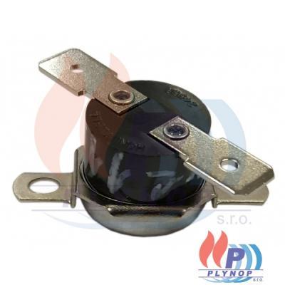 Čidlo teploty spalin JOHN WOOD BGM závěsný bojler - 15010211