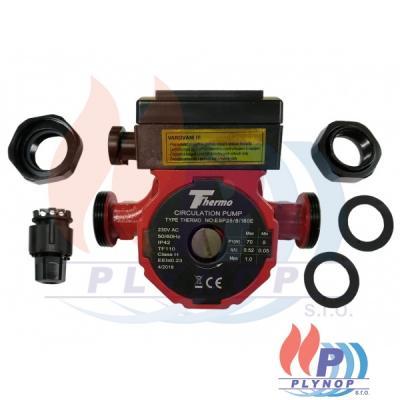 Čerpadlo AQUART 25-80/180 náhrada za GRUNDFOS 25-80/180mm - TCESP25/8/180E