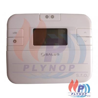 Digitální programovatelný pokojový týdenní termostat SALUS RT510 - RT510