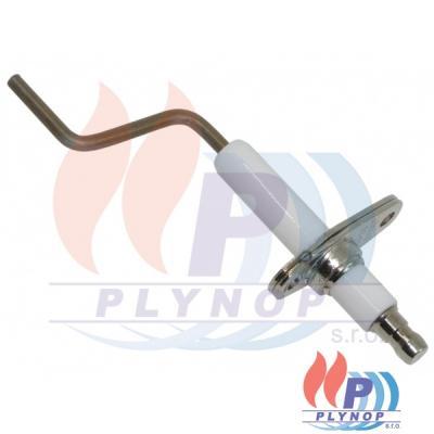 Elektroda ionizační kondenzačního kotle BAXI - 710424200