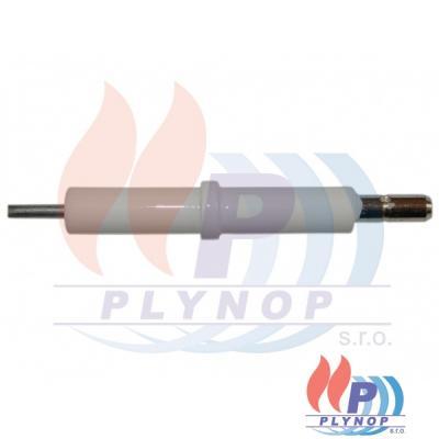 Elektroda zapalovací na ohřívač vody QUANTUM Q7-20NODZ/E - 200253