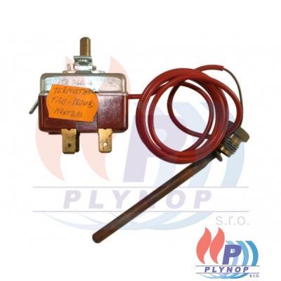 Termostat s převlečnou maticí FAIS - 711.X732803