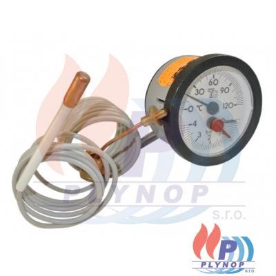 Termomanometr M14x1 FAIS - 2039511.70125.00A