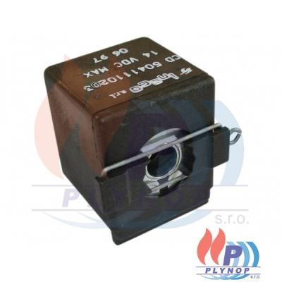 Cívka modulátoru INECO MD 10004 FAIS - 499