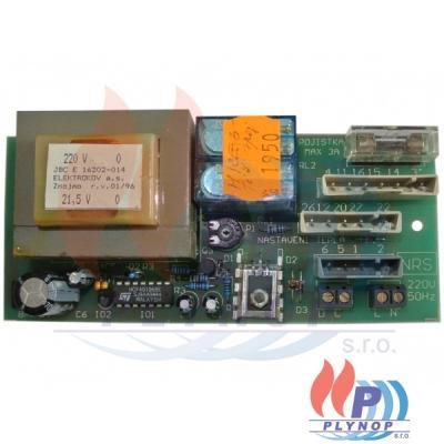Tištěný spoj M/CE 3 (úzká) FAIS - 09-5021062