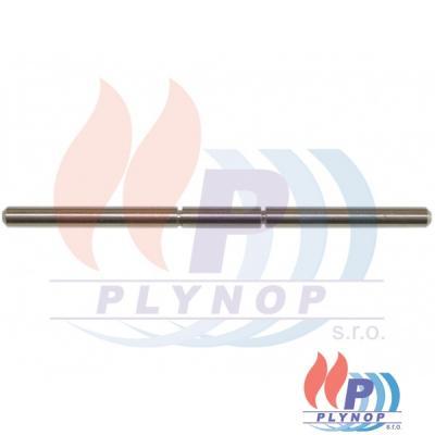 Hřídel pro sekundární okruh - 3 cestný ventilu FAIS - 1380