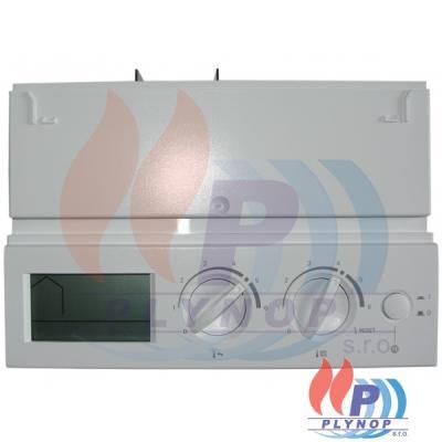 Ovládací elektronika VBC 112-A01.100 VIESSMANN VITODENS 100-W WB1B - 7832516