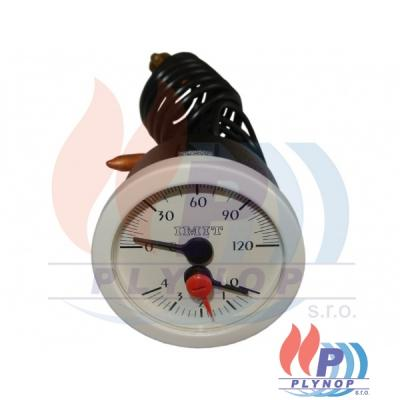 Termomanometr k plynovému stacionárnímu kotlu ATTACK - TS099