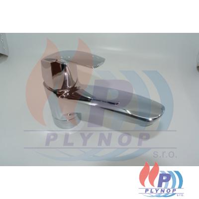 Dřezová umyvadlová stojánková baterie s ramínkem 150mm METALIA NOVASERVIS - 56096.0
