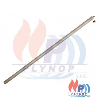 Anodová tyč 18x600 M5 - M8 ARISTON - 919031-01 / 291085