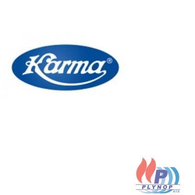 Plynové topidlo KARMA BETA 4 mechanic BEZ VYDECHU - BETA4