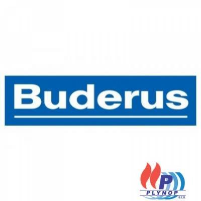 Plynový kotel BUDERUS GB192-35 iW H včetně 3-cestného ventilu - 7736701296