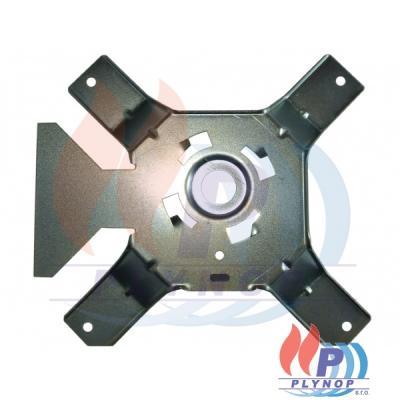 Držák motorku ventilátoru 560 MORA - 10861
