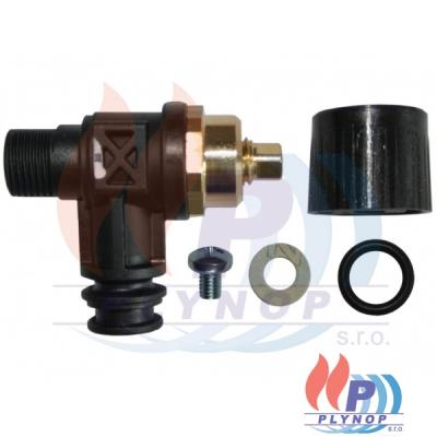 Dopouštěcí ventil PROTHERM LEV 24 / 28K kW 18 2.část - 0020265139