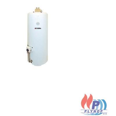 Plynový ohřívač vody / bojler ENBRA stacionární BGM/11Q/BD 115 l s vývodem do komína - 80006100