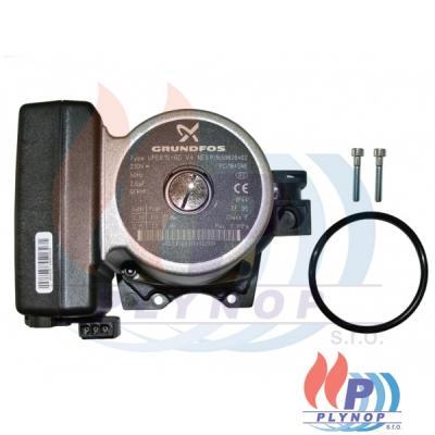 Čerpadlo BUDERUS Logamax plus GB152 UPER 15-60 130 - 7101584