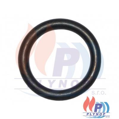 O-kroužek 17x3  na trubky vedoucí k výměníku MORA-TOP - 90354