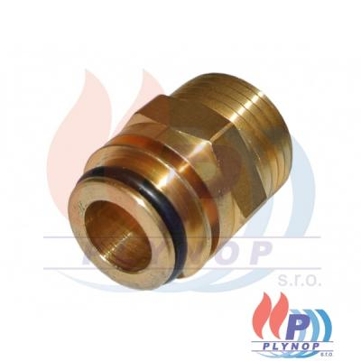 "Adaptér do vodní armatury 1/2"" G40ZWE VEGA MAX / MORA TOP 5506 / 5507 / 5509 - 90319/2"