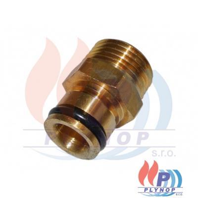 "Adaptér do vodní armatury 1/2"" G40ZWA1 VEGA MAX / MORA TOP 5506 / 5507 / 5509 - 90319/1"