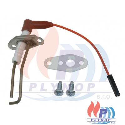 Elektroda ionizační / zapalovací PROTHERM GEPARD CONDENS - 0020195525