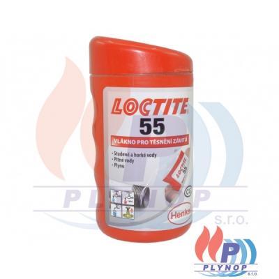 Loctite 55 těsnící vlákno 160m - 2057364