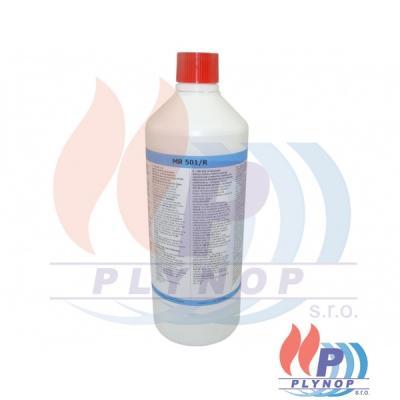 Čistící náplň do topných systémů MR-501/R  REGULUS - 433