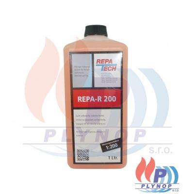 REPA-R200 těsnící prostředek při ztrátách vody do 200 l/den - REPA200